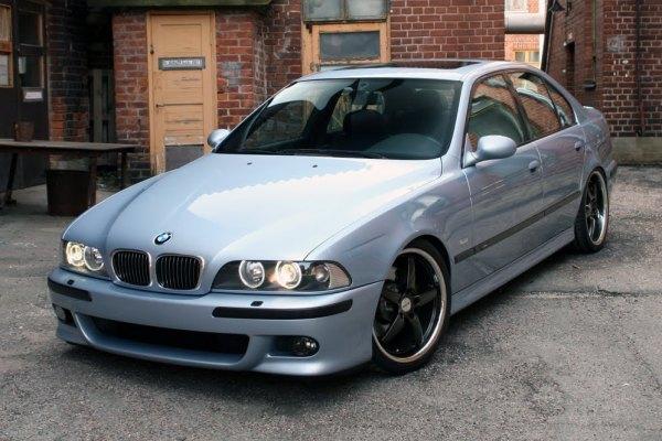 BMW 5 серии e28 тюнинг